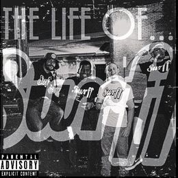 Surff - The Life Of... (2017) Cover Art