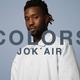 L'étrangère (A Colors Show)