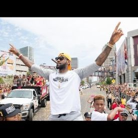 Coming Home (Cleveland Cavs tribute) 2016