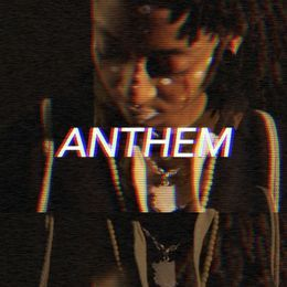 SURL - x KT GORIQUE - ANTHEM (prod by Donatello) Cover Art