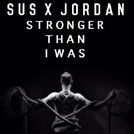 Stronger Than I Was