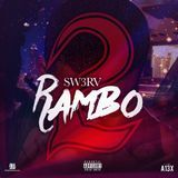 SW3RV - RAMBO 2 Cover Art