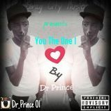 SWAG_CITY_MUSIC - You The One I Love Cover Art