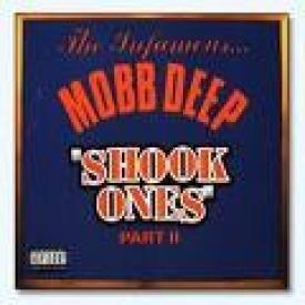 The Shook Ones Instrumental