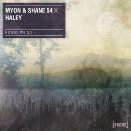 Swapneel Ukhalkar - Round We Go (SNR Remix) Cover Art