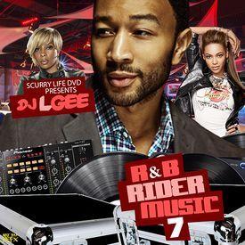 R&B Rider Music 7
