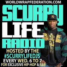 Scurry Life Radio Ep. 257 With ChiefMastaDJ