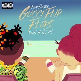 Gucci flipflops (Bahd bahbaie ft Swisherboy)