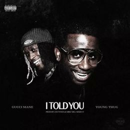SwishSounds - I Told You Cover Art