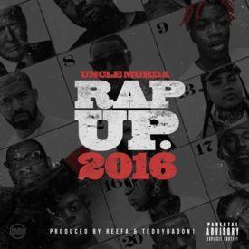 Rap Up 2016