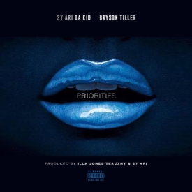 PRIORITIES FEATURING BRYSON TILLER
