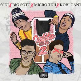 Jerry Di - Culito Nuevo 2 ft. Micro TDH - Big Soto - Kobi Cantillo (Audio O