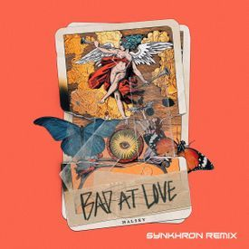 Halsey - Bad At Love (Synkhron Remix)