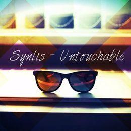 Synlis - Untouchable Cover Art