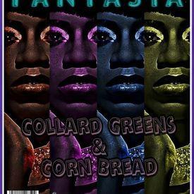 Collard Greens & Cornbread