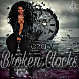 SZA Broken Clocks