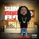 T-13 - SLUM GOD FLO Cover Art