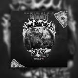 T-13 - KINGZ MY TEAM Cover Art