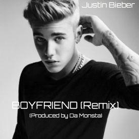 Boyfriend (Monsta Remix)