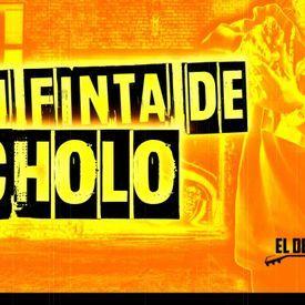 Con Finta De Cholo