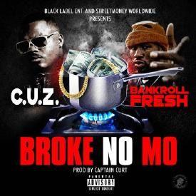 Broke No Mo