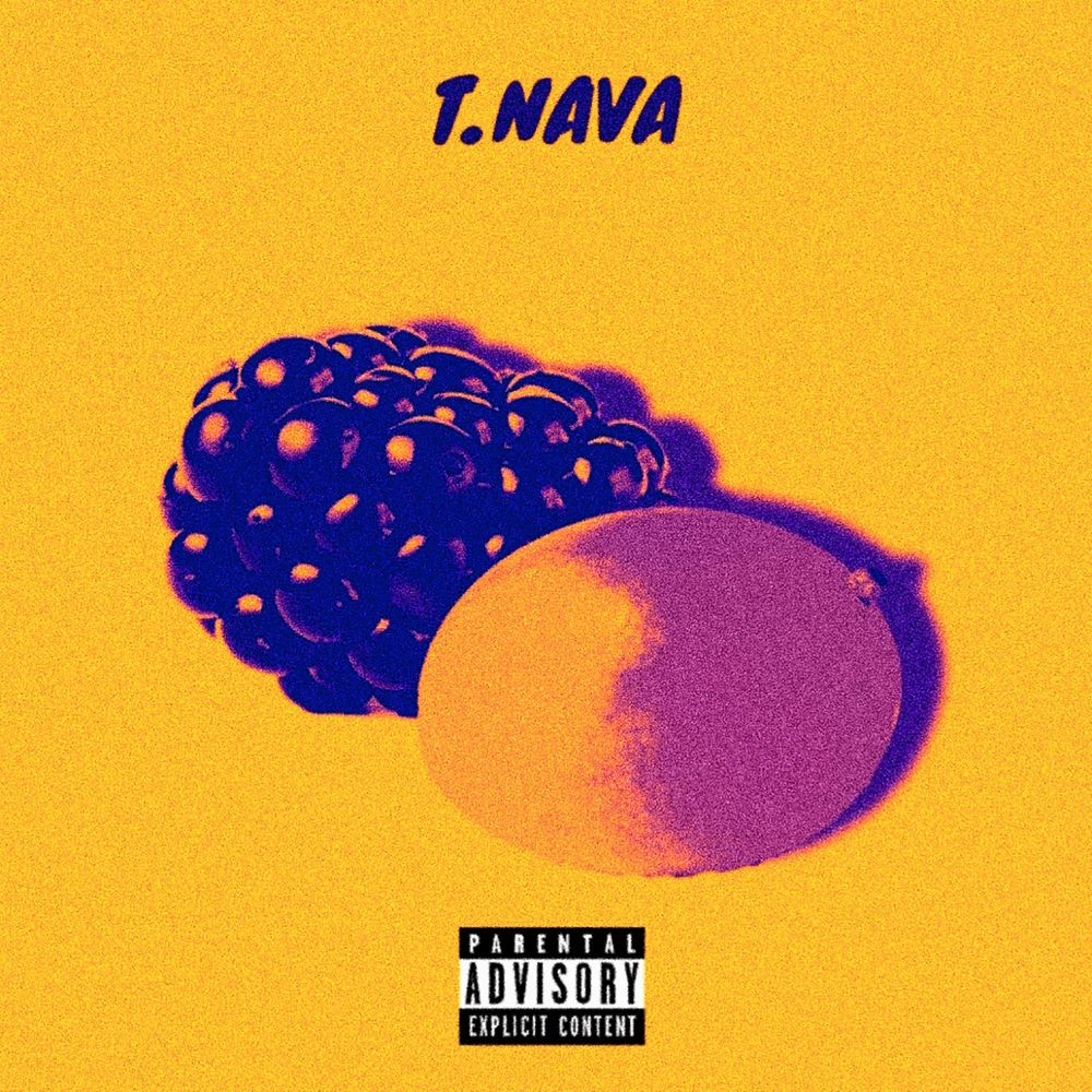 Blackberry Mango - EP by T.Nava: Listen on Audiomack