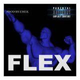Miles - Flexing Cover Art