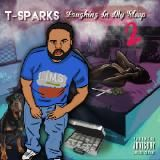 T-SPARKS - Laughing In My Sleep Pt.2 Cover Art