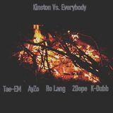 Tae-EM - Kinston Vs. Everybody Cover Art