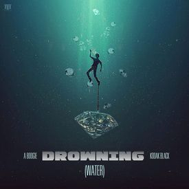 Drowning Freestyle
