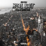 Real Tahj - Real Shit Cover Art