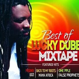 Best of Lucky Dube Mixtape by Tk Da Don