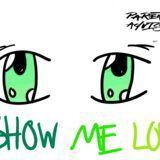 T A L I B - Show Me Love Cover Art