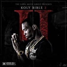 Koly P - To Da Bank Koly Bible 2