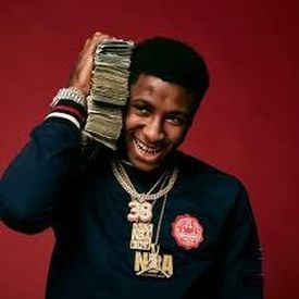 NBA Youngboy - My Happiness Took Away For Life