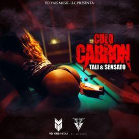 Culo Cabron