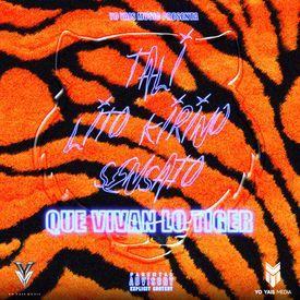 Que Vivan Los Tiger