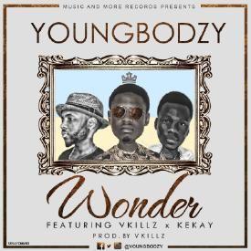 Wonder (Prod. by Vkillz)