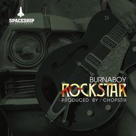 Rockstar ( Prod. by Chopstix)