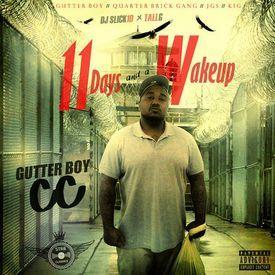Collect Call (Intro) - Gutter Boy CC, Dj Slick10
