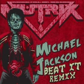 Beat It [Mutrix Remix]