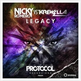 Legacy (Original Mix)