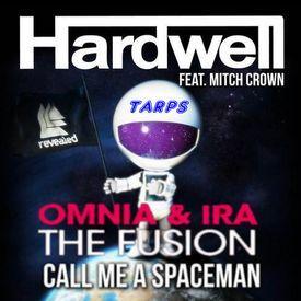 Spaceman Fusion