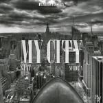$tat - My City  Cover Art