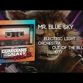 Mr. Blue Sky - ELO [Guardians of the Galaxy- Vol 2] Official Soundtrack.m4a