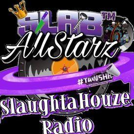 S.L.A.B. AllStarz Volume 9 (Hosted By DJ LivEviL)