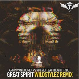 Armin van Buuren vs. Vini Vici vs. Wildstylez feat. Hilight Tribe  Great Sp