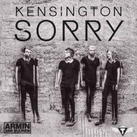 Kensington Sorry (Armin van Buuren Remix) [Tay Avb]