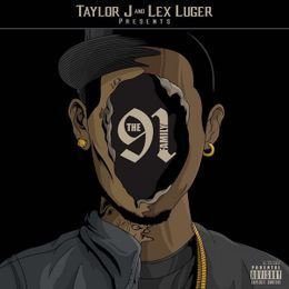 Taylor J - The 91 Family Cover Art