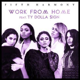 Work From Home (taylortgoat edit)